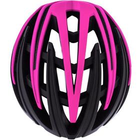ORBEA R 10 Helmet Schwarz-Rosa